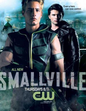 Smallville 624x809