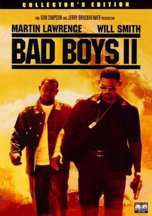 Bad Boys II 564x800