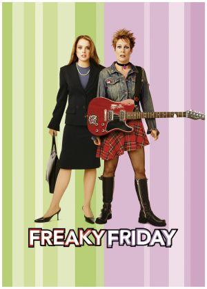 Freaky Friday 1075x1500