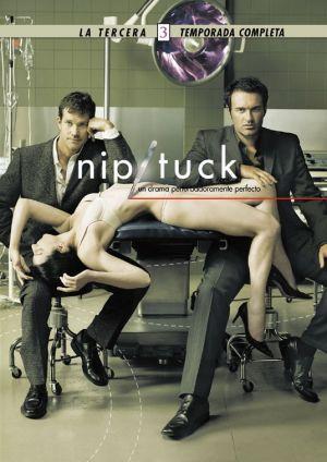 Nip/Tuck 536x758