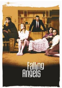 Falling Angels poster