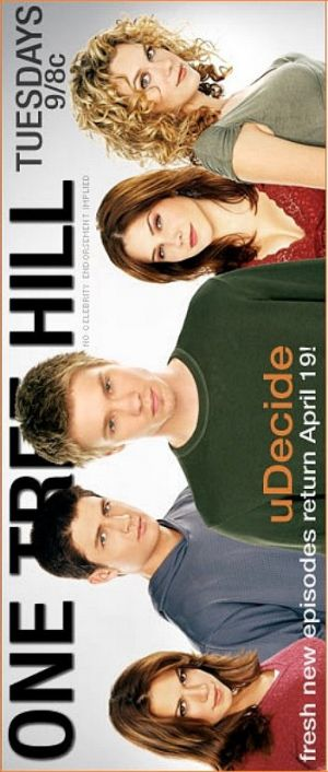 One Tree Hill 351x826