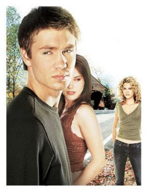 One Tree Hill 388x490