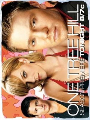 One Tree Hill 307x407