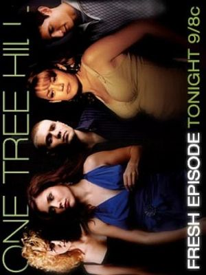 One Tree Hill 352x469