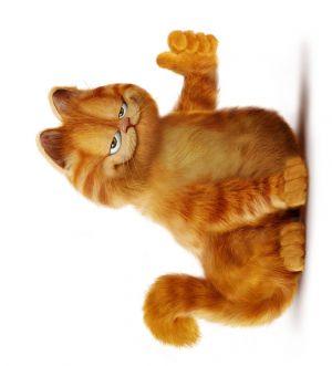 Garfield 1361x1500