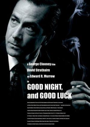 Good Night, and Good Luck. 499x705