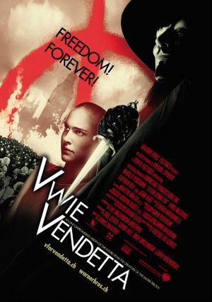 V for Vendetta 896x1274