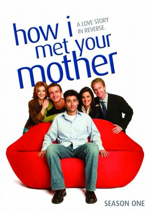 How I Met Your Mother 1628x2272