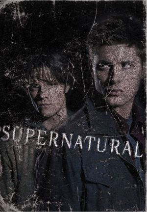 Supernatural 1522x2191