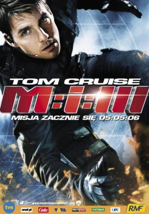 Mission: Impossible III 500x720