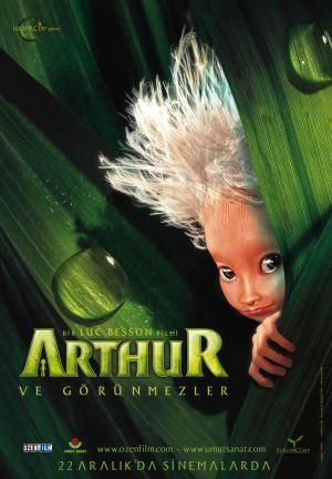 Arthur und die Minimoys 2868x4134