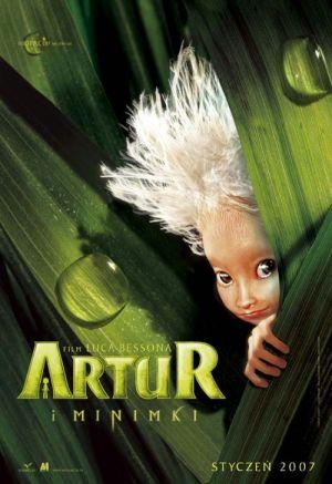 Arthur und die Minimoys 500x729