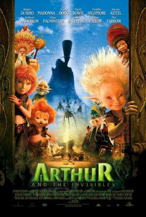 Arthur und die Minimoys 1012x1500