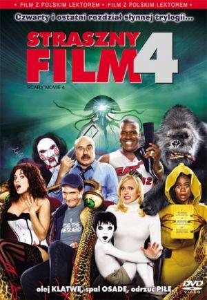 Scary Movie 4 500x723