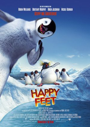 Happy Feet 990x1400