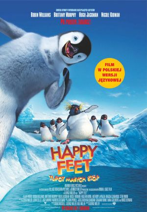 Happy Feet 500x720