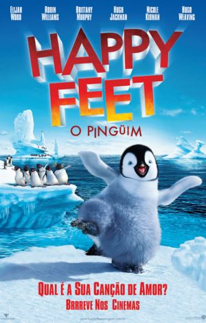 Happy Feet 475x743