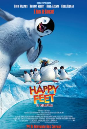 Happy Feet 535x796