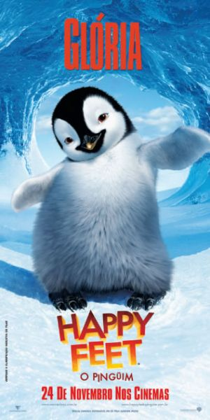 Happy Feet 316x632