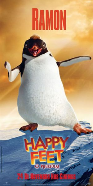 Happy Feet 385x770