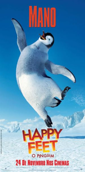 Happy Feet 442x889