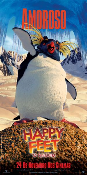 Happy Feet 497x998