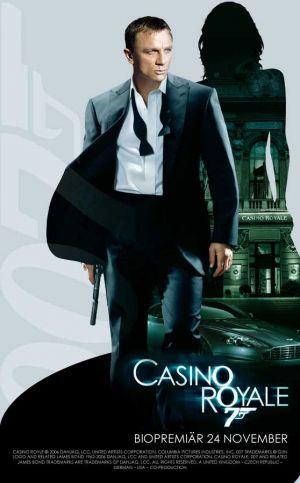 Casino Royale 558x899