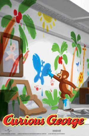 Coco - Der neugierige Affe 653x1000