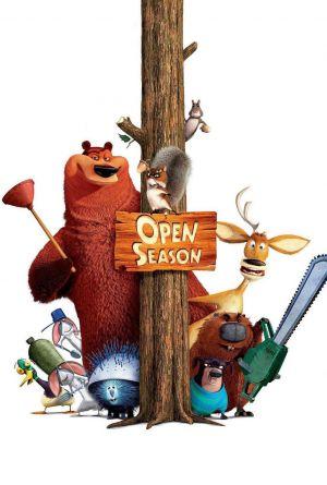 Open Season 1011x1500