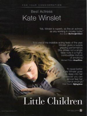 Little Children 500x661