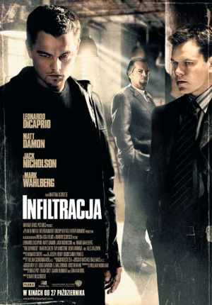 The Departed 558x800