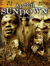 After Sundown poster