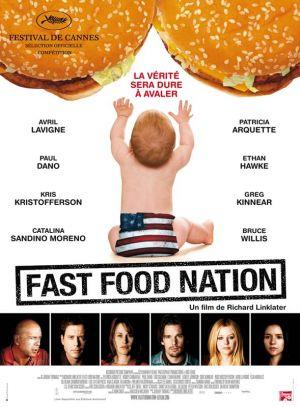 Fast Food Nation 589x800