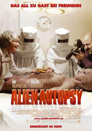 Alien Autopsy 989x1400