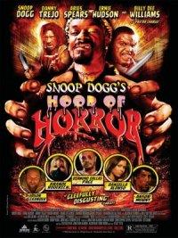 Hood of Horror poster