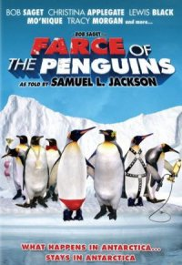 Farce of the Penguins poster