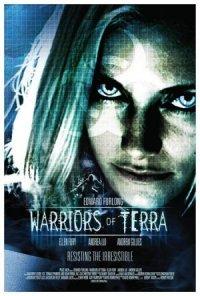 Warriors of Terra poster