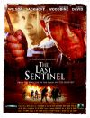 The Last Sentinel poster