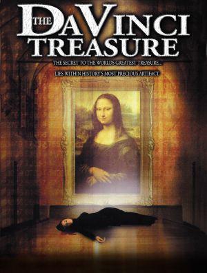 The Da Vinci Treasure 700x923
