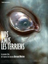 Nos amis les Terriens poster