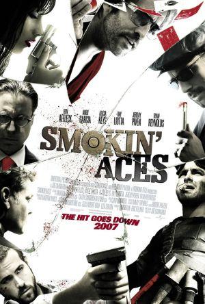 Smokin' Aces 766x1134
