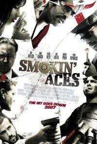 Smokin' Aces poster