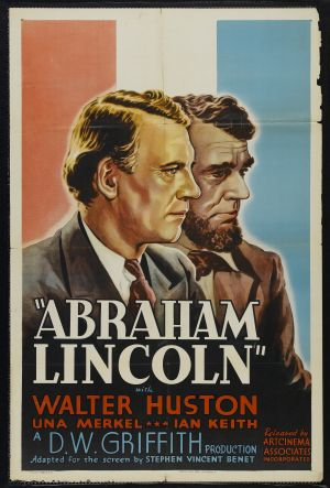 Abraham Lincoln 2165x3200