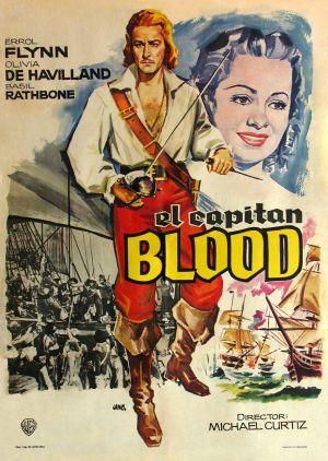 Captain Blood 1298x1828