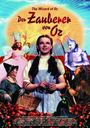 The Wizard of Oz 1500x2123