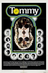 Tommy: The Movie poster