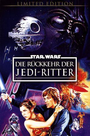 El retorno del Jedi 1417x2126