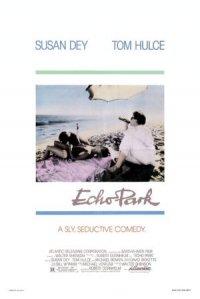 Echo Park poster