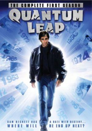 Quantum Leap 333x475